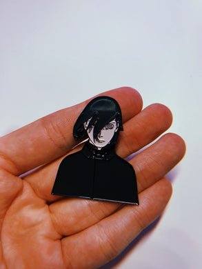 ADULT SASUBAE Pin