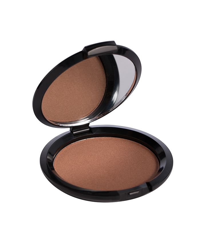 Compact Bronzer