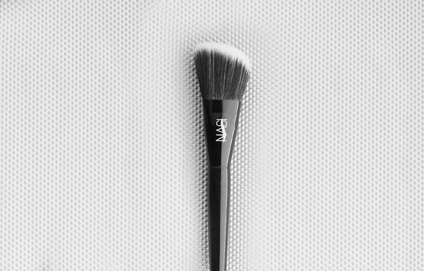 Nandy Stippling Brush