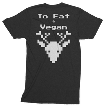 Eat (a) Vegan T Shirt