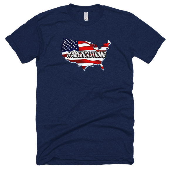 #AMERICASTRONG T Shirt