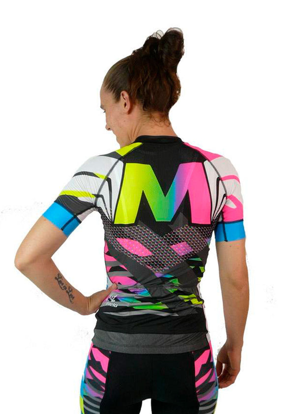 Women's SDP Jersey Mackenzie Madison Collection