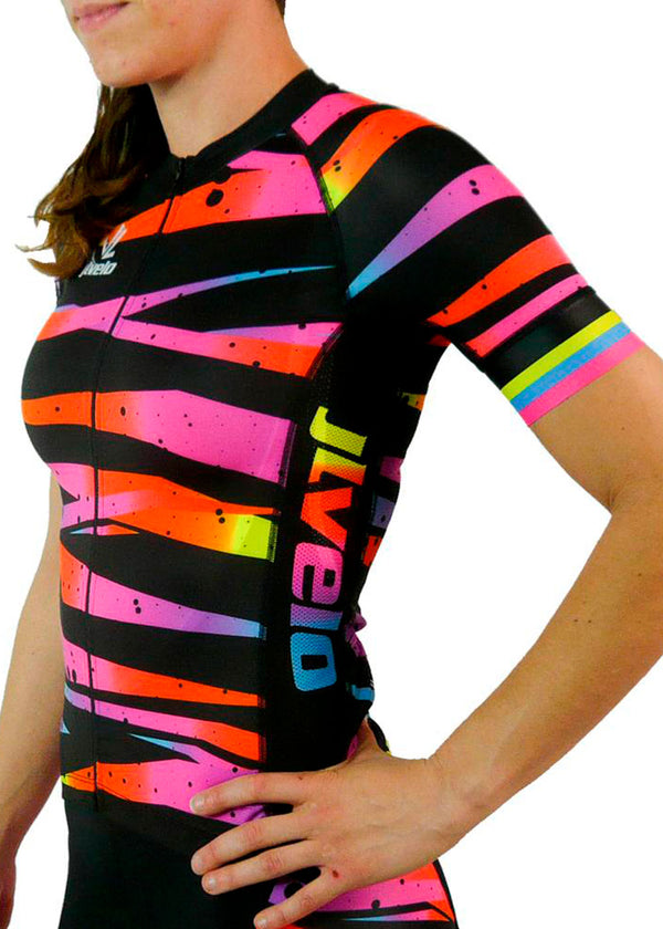 Women's SDP Jersey Bright Light Collection