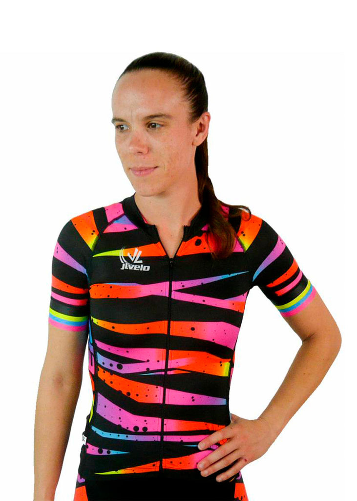 Tech Shirts Technical Shirts Performance Top Performance Tank Workout Top Long Sleeve Short Sleeve Tshirt Women's SDP Jersey Bright Light Collection JL Velo $100-$200, Jerseys, Tops, Women's $119.95 Size Small  JLAthletics