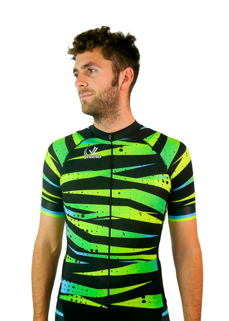 Tech Shirts Technical Shirts Performance Top Performance Tank Workout Top Long Sleeve Short Sleeve Tshirt Men's SDP Jersey Bright Lights Collection JL Velo $100-$200, Jerseys, Men's, The Bright Lights Collection, Tops $119.95 Size XSmall  JLAthletics