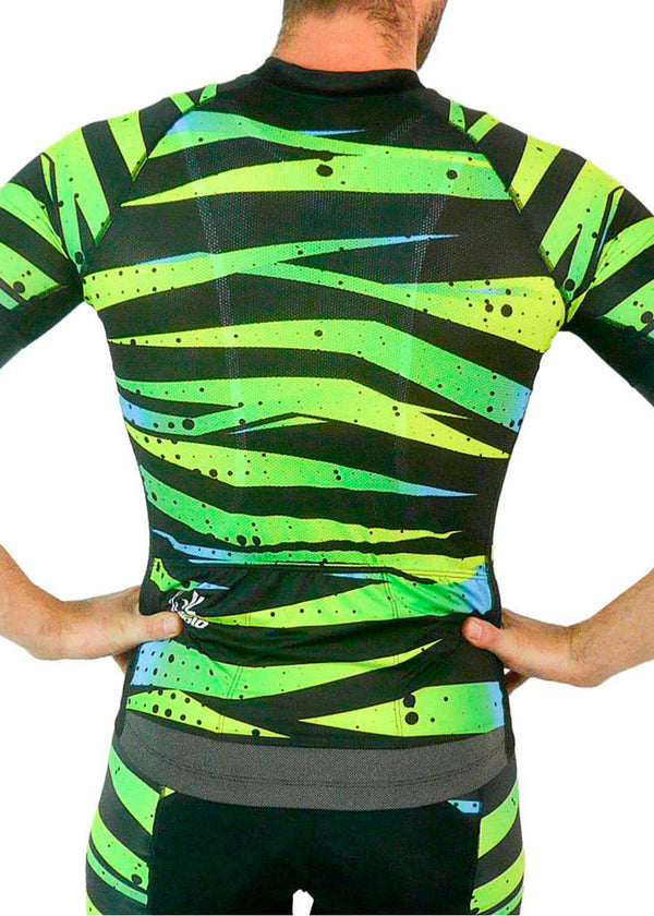 Men's SDP Jersey Bright Lights Collection