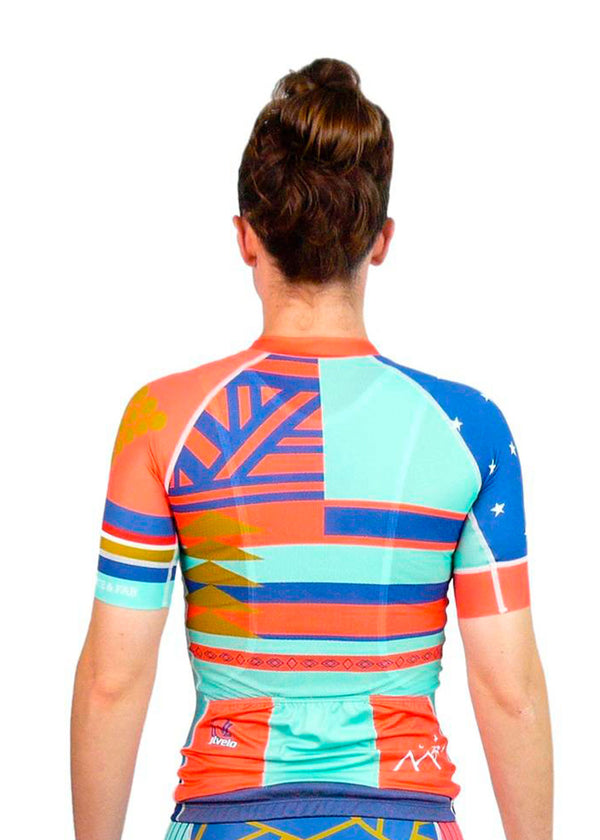 Women's SDP Jersey Kara LaPoint Collection