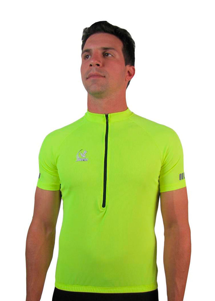Men's Basic Joe Jersey Hi Viz
