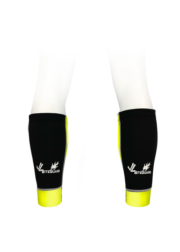Solid Bite Guards Hi-Viz