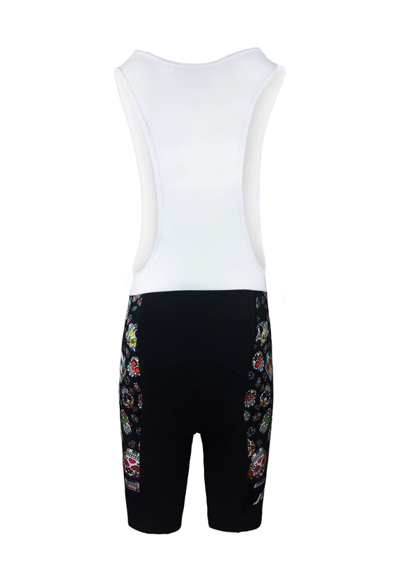 Men's All Souls Team Ringer Bibshorts