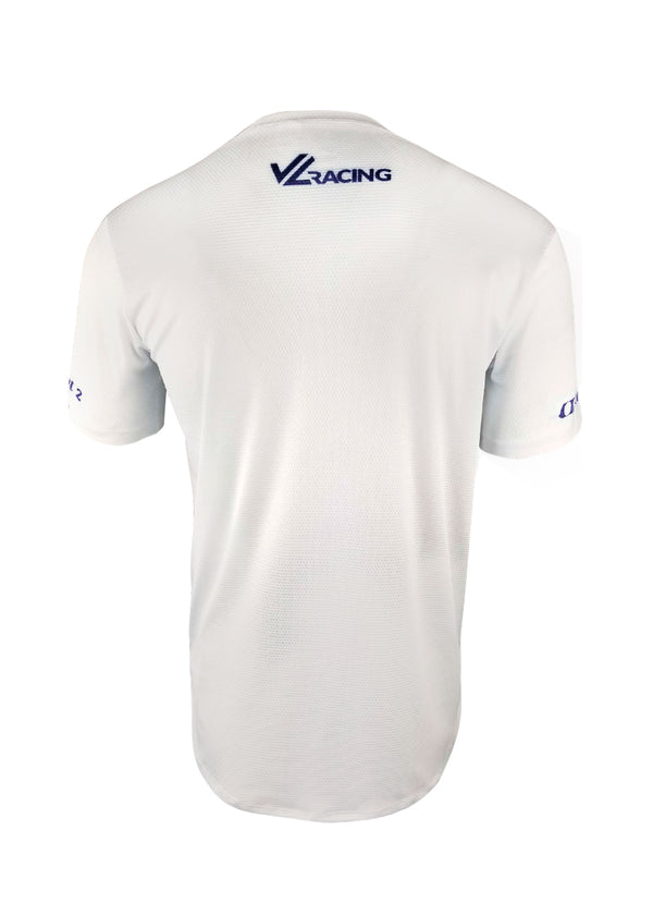 Concept2 Loose Fit Short Sleeve Tech