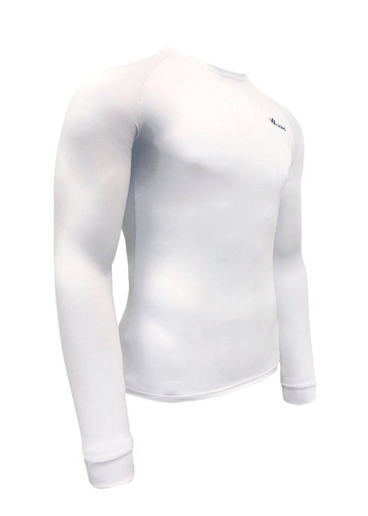 Unisex Long Sleeve Tech Shirt Sizing Kit: PRIMARY SIZES