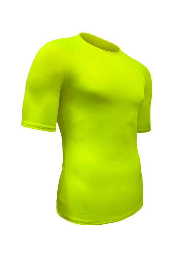 Tech Shirts Technical Shirts Performance Top Performance Tank Workout Top Long Sleeve Short Sleeve Tshirt Drywick Short Sleeve Tech Shirt Hi-Viz JL Racing $10-$50, Hi-Viz Gear, Long Sleeve, Men's, Performance Shirts, Tech Shirt, Tops, Women's $36.95 Size XSmall  JLAthletics