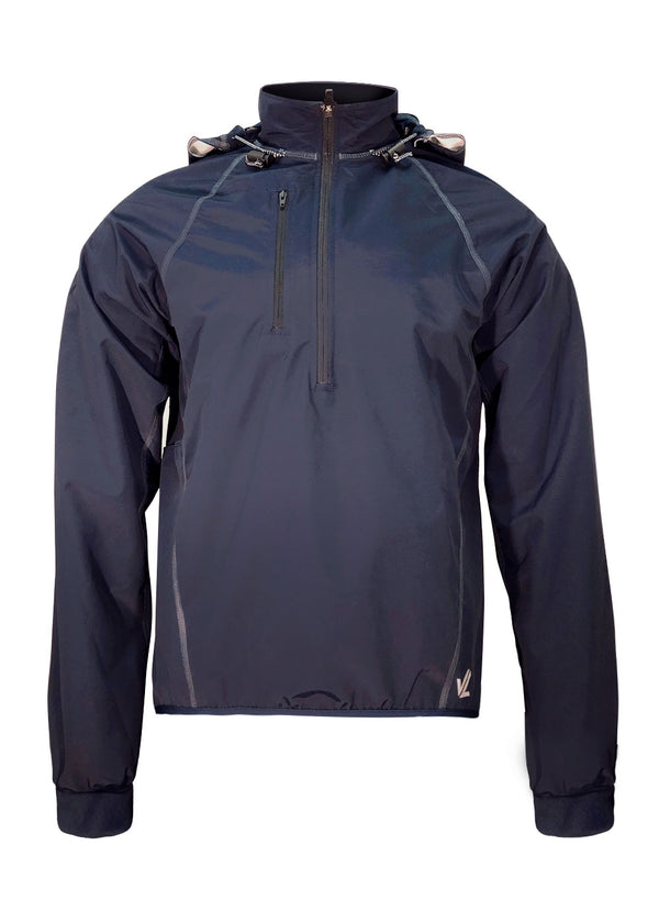 JL Classic Sequel Jacket Navy
