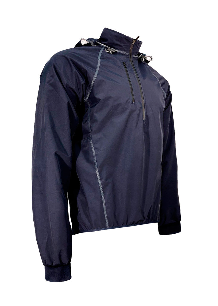 Tech Shirts Technical Shirts Performance Top Performance Tank Workout Top Long Sleeve Short Sleeve Tshirt JL Classic Sequel Jacket Navy JL Racing $100-$200, Men's, Outerwear, Rowing Jackets, Tops, Women's $119.95 Size XSmall  JLAthletics