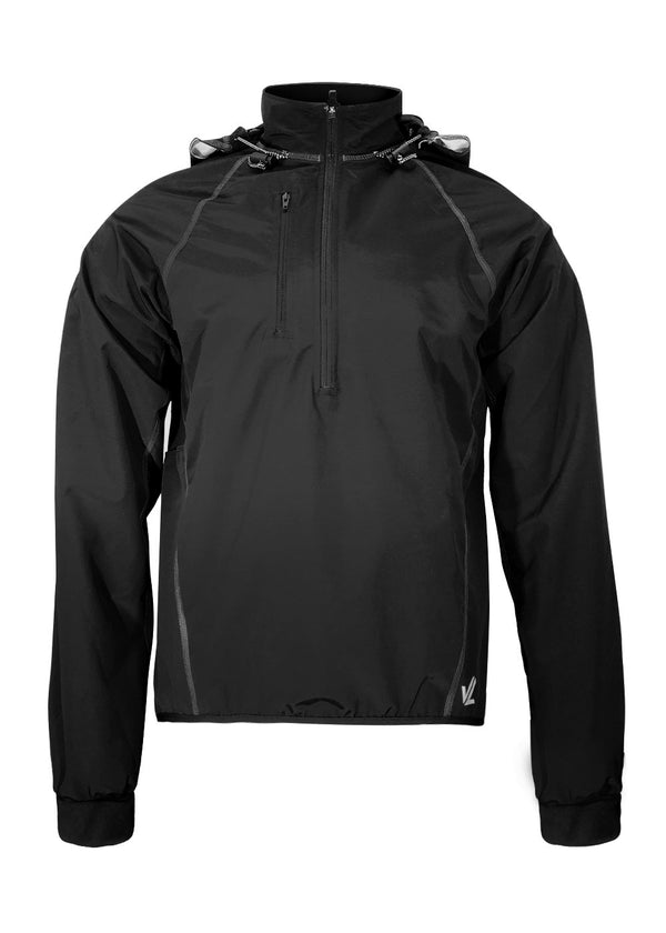 Classic Sequel Jacket Black