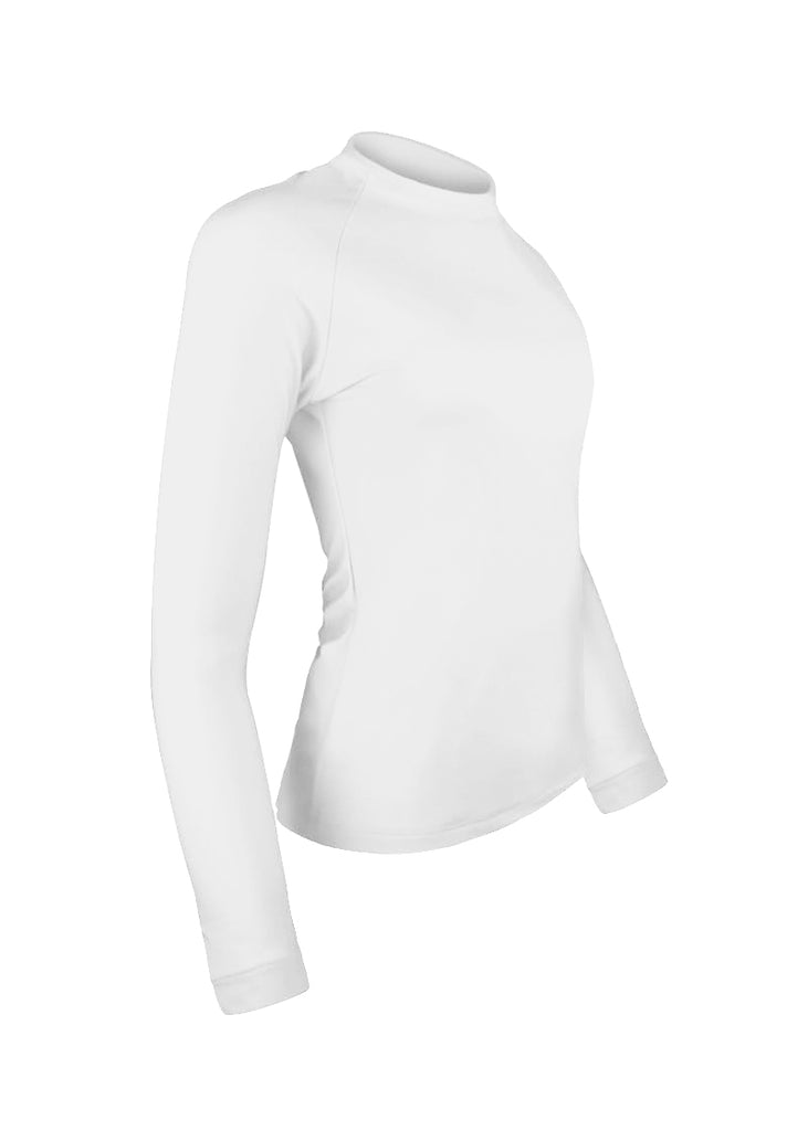 Women's Long Sleeve Tech Shirt Sizing Kit: PRIMARY SIZES
