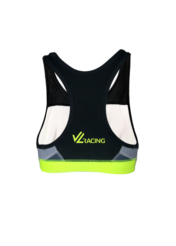 Stand Out Hi-Viz Sports Bra