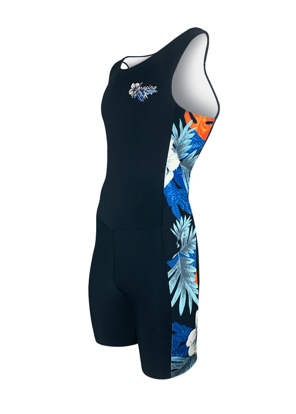 custom suit suits unisuit AIO all in one zootie team store customized Men's Margaritaville Unisuit JL Racing $50-$100, Men's, Unisuit, What's New $74.95 Size XSmall  JLAthletics