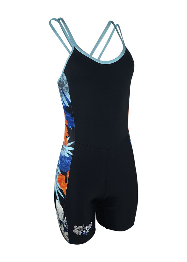 custom suit suits unisuit AIO all in one zootie team store customized Women's Margaritaville Tangled Unisuit JL Racing $50-$100, Unisuit, What's New, Women's $79.95 Size XSmall  JLAthletics