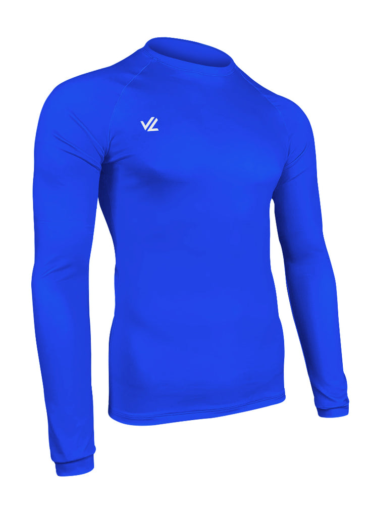 Tech Shirts Technical Shirts Performance Top Performance Tank Workout Top Long Sleeve Short Sleeve Tshirt Drywick Long Sleeve Tech Shirt Royal Blue JL Racing $10-$50, Long Sleeve, Men's, Performance Shirts, Tech Shirt, Tops, What's New, Women's $39.95 Size XSmall  JLAthletics