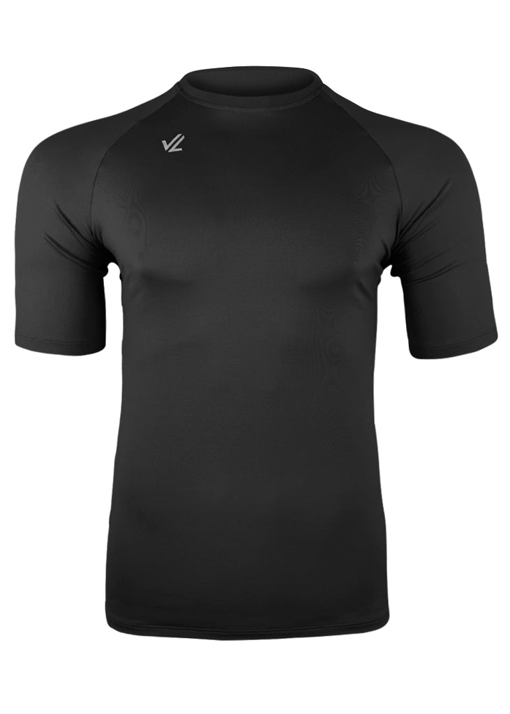 Tech Shirts Technical Shirts Performance Top Performance Tank Workout Top Long Sleeve Short Sleeve Tshirt Classic Short Sleeve Tech Shirt Black JL Racing $10-$50, Men's, Performance Shirts, Short Sleeve, Tech Shirt, Tops, What's New, Women's $34.95 Size Small  JLAthletics