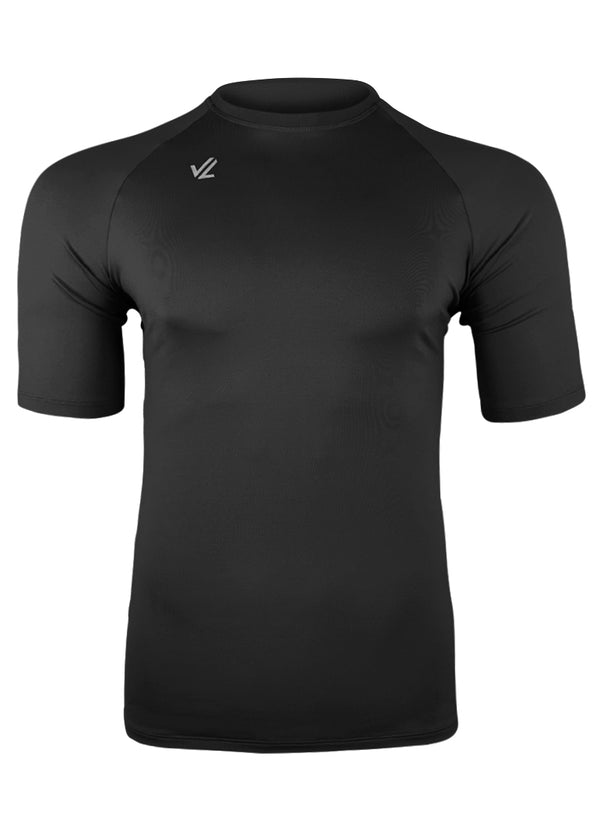 Tech Shirts Technical Shirts Performance Top Performance Tank Workout Top Long Sleeve Short Sleeve Tshirt Classic Short Sleeve Tech Shirt Black JL Racing $10-$50, Men's, Performance Shirts, Short Sleeve, Tech Shirt, Tops, What's New, Women's $34.95 Size XSmall  JLAthletics