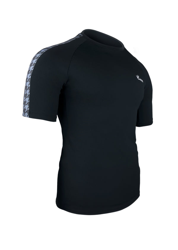 Tech Shirts Technical Shirts Performance Top Performance Tank Workout Top Long Sleeve Short Sleeve Tshirt Houndstooth Short Sleeve Tech Shirt JL Racing $10-$50, Long Sleeve, Men's, Performance Shirts, Tech Shirt, Tops, Women's $34.95 Size XSmall  JLAthletics