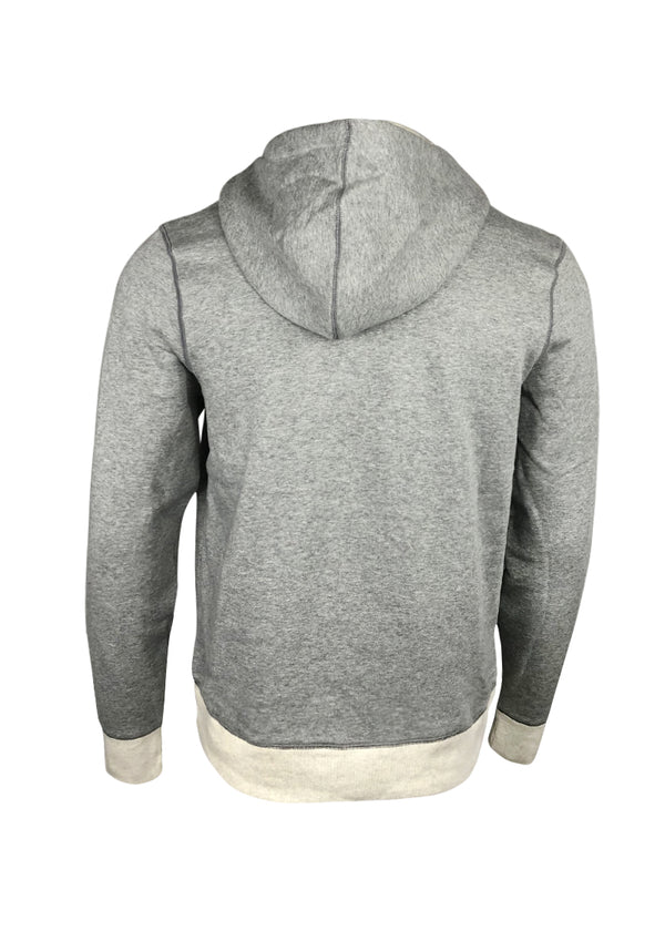 USRowing Sweatshirt Gray/Oatmeal