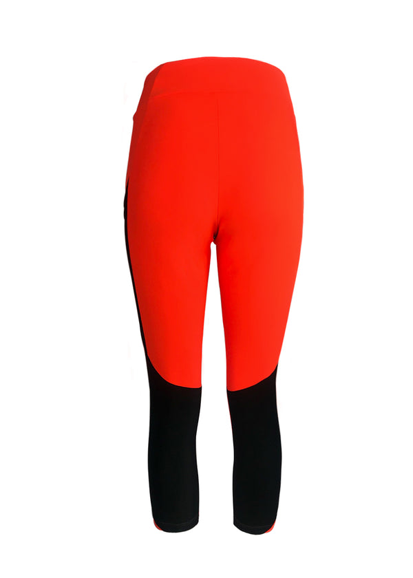 Thermo Mesh Capri Orange