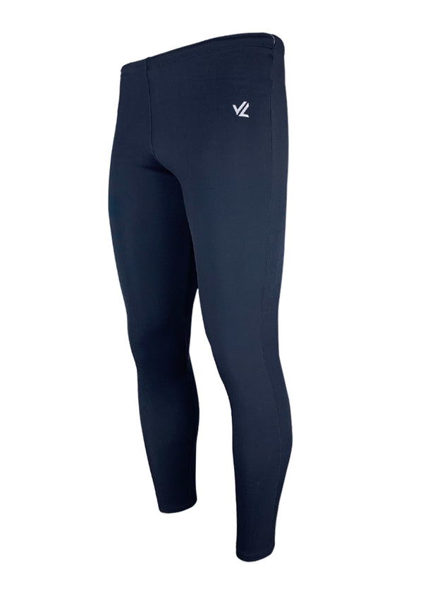bottoms tights trou workout pant sweats sweatpants shorts capri bibshorts Drywick Tights Navy JL Racing $10-$50, Bottoms, Drywick Tights, Men's, Tights, Women's $44.95 Size XSmall  JLAthletics