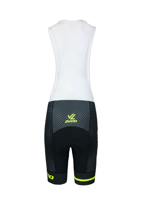 Women's Crossways Team Ringer Bibshorts