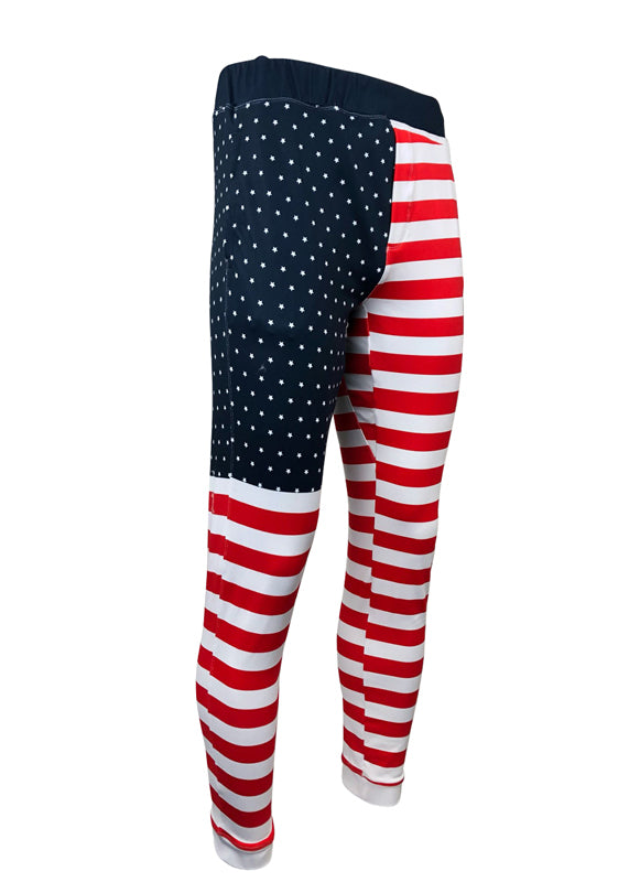 Men's Scrunch Sweats USA
