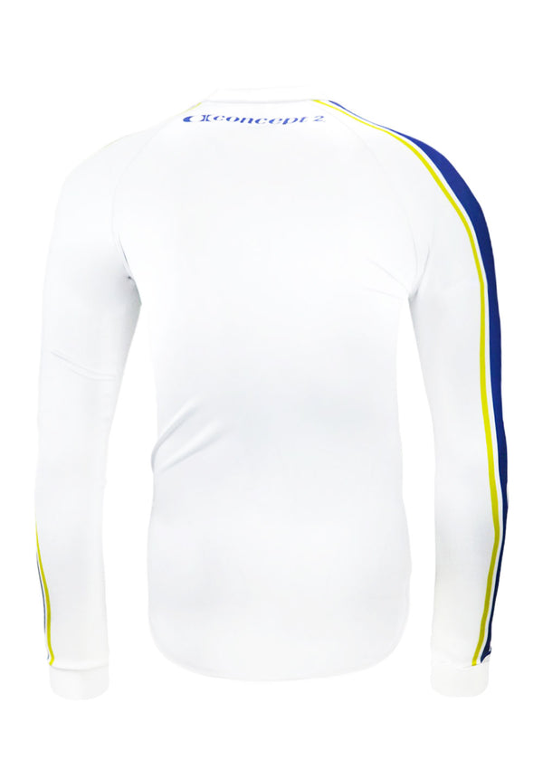 Concept2 Long Sleeve Tech Shirt