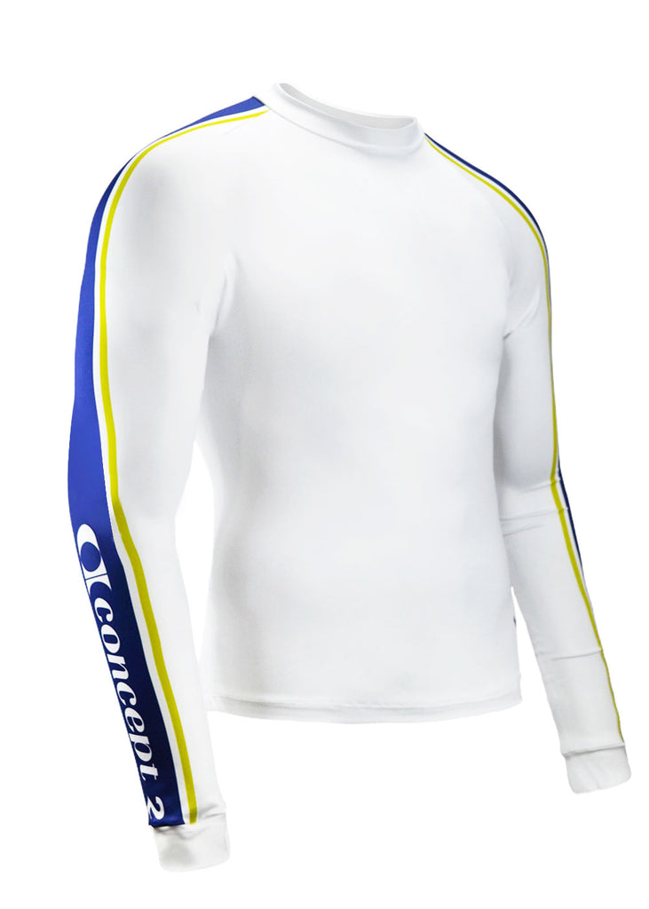 Concept2 Long Sleeve Tech