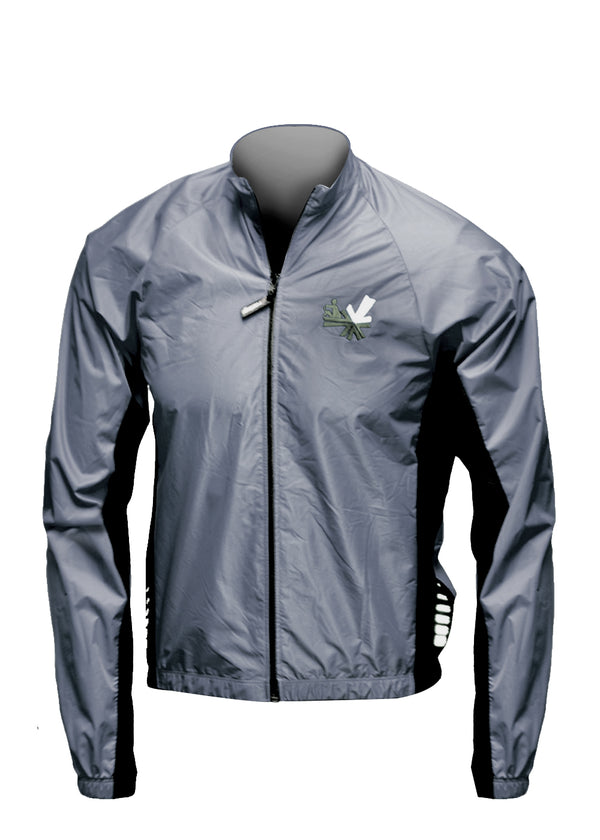 Tech Shirts Technical Shirts Performance Top Performance Tank Workout Top Long Sleeve Short Sleeve Tshirt Full Zip Wind Jacket Carbon JL Racing $10-$50, Bargain, Men's, Outerwear, Rowing Jackets, Tops, Women's $45.95 Size XSmall  JLAthletics