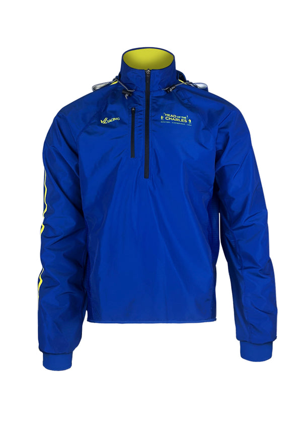 HOCR Sequel Jacket Royal/Yellow