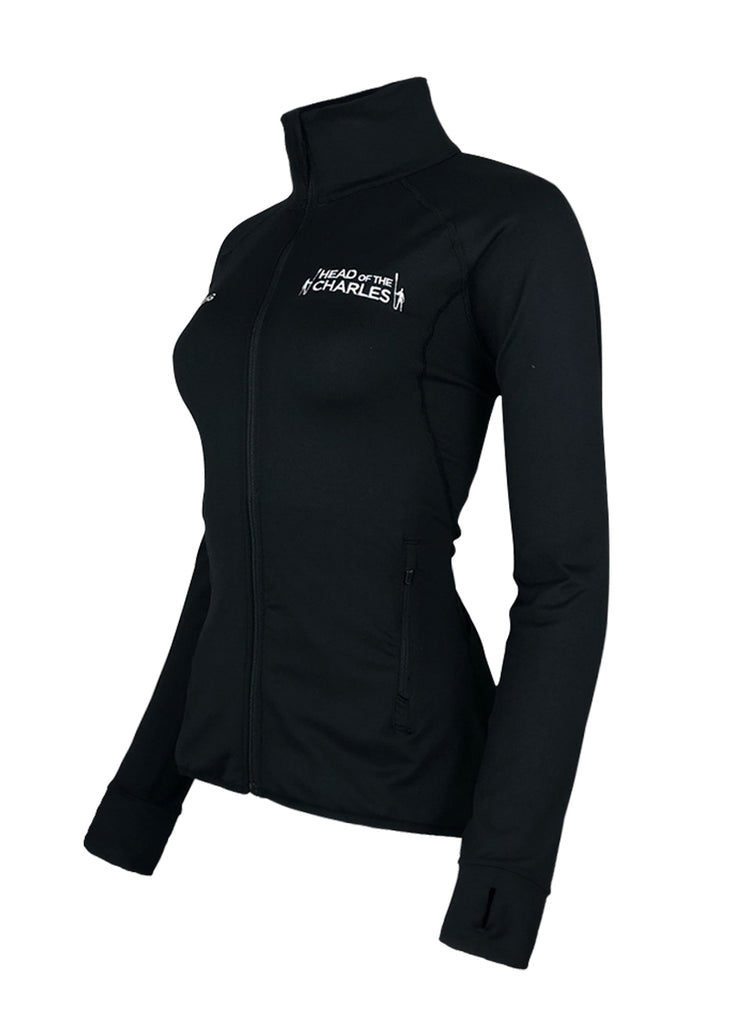 Women's HOCR Scallop Jacket Black