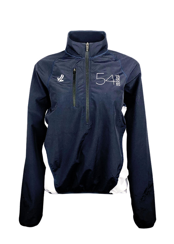 HOCR Sequel Jacket Navy/White