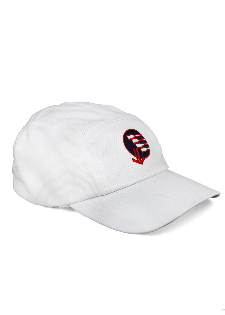 Coolplus Pique Hat White JL Racing $10-$50, Accessories + Warmers, Bargain, Hats + Headbands, JL Hat, Men's, Performance Hat, Women's $15.00 Color White  JLAthletics