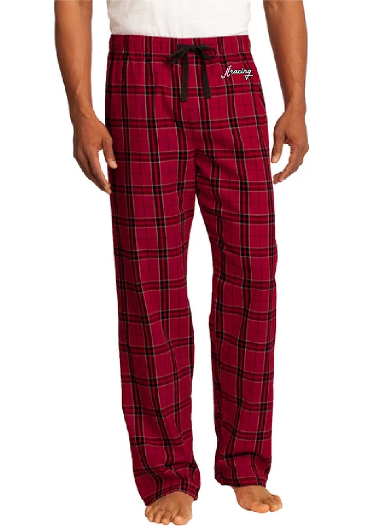 Jingle JL Flannel Lounge Pants
