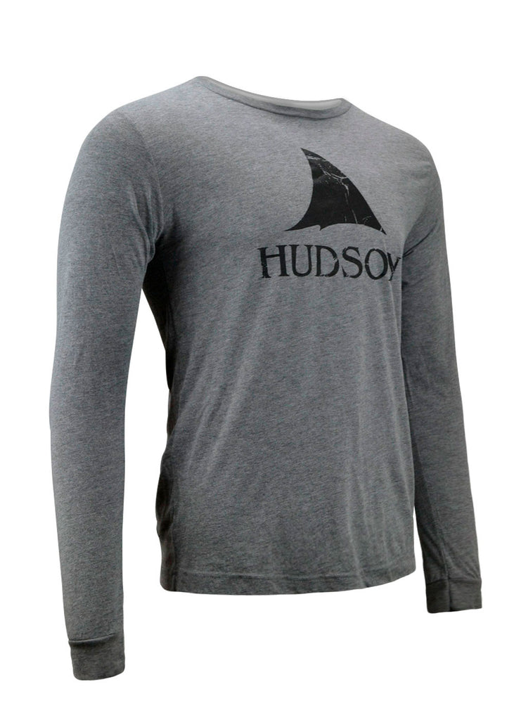 Tech Shirts Technical Shirts Performance Top Performance Tank Workout Top Long Sleeve Short Sleeve Tshirt HUDSON Long Sleeve Tee Hudson $10-$50, Long Sleeve, Men's, Tops, Women's $29.95 Size Small  JLAthletics