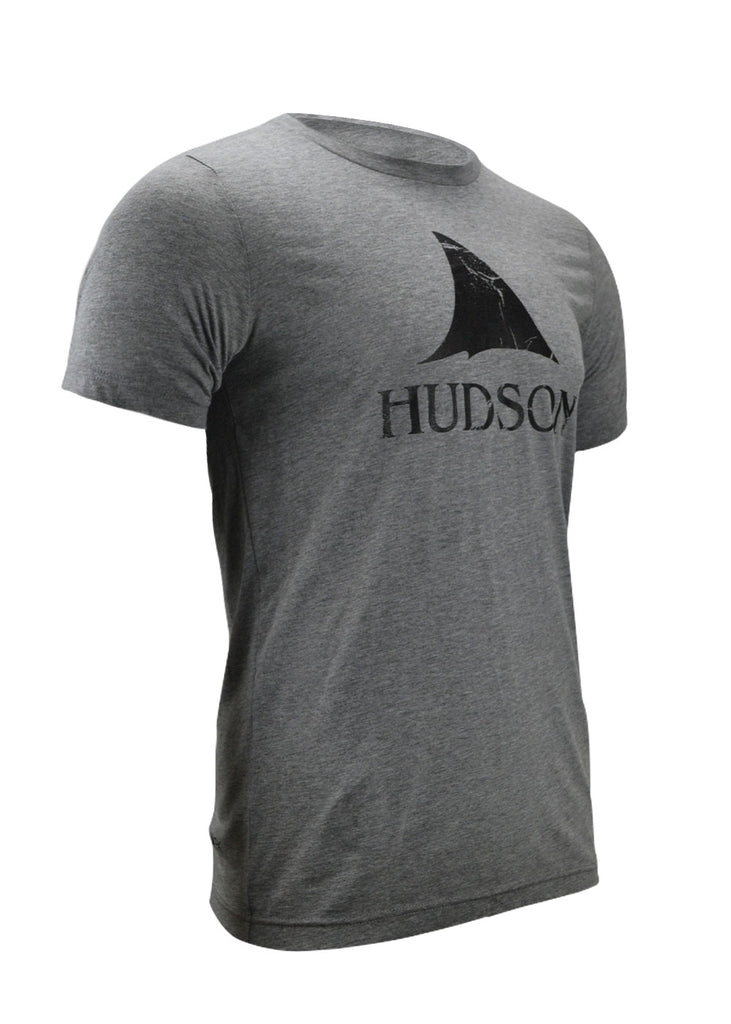 Tech Shirts Technical Shirts Performance Top Performance Tank Workout Top Long Sleeve Short Sleeve Tshirt HUDSON Men's Short Sleeve Tee Hudson $10-$50, Men's, Tee Shirts, Tops $24.95 Size Small  JLAthletics