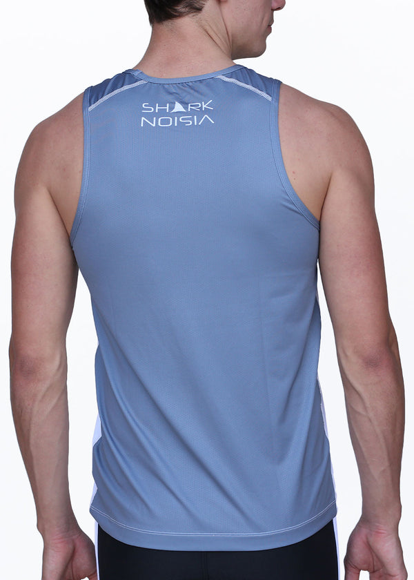 HUDSON Men's Performance Tank