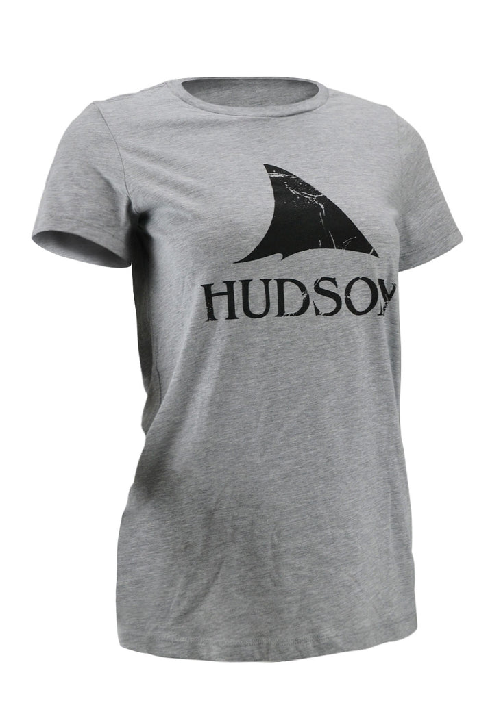 HUDSON Women's Short Sleeve Tee