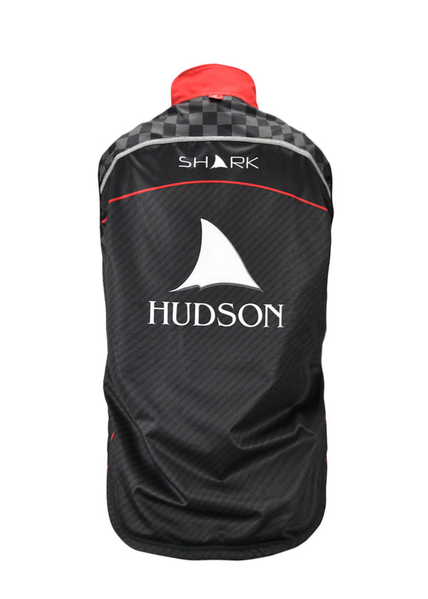 HUDSON Men's Softshell Turtleshell