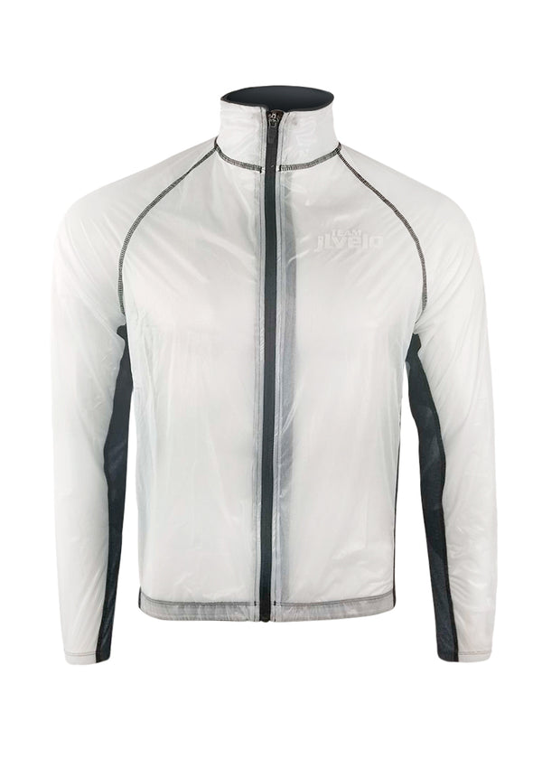 jersey bibshorts shorts tri top jacket skinsuit suit armwarmers velo cycle cycling JL Velo Invisible Jacket JL Velo $50-$100, Cycle, Jacket, Men's, Outerwear, Women's $99.95 Size XSmall  JLAthletics