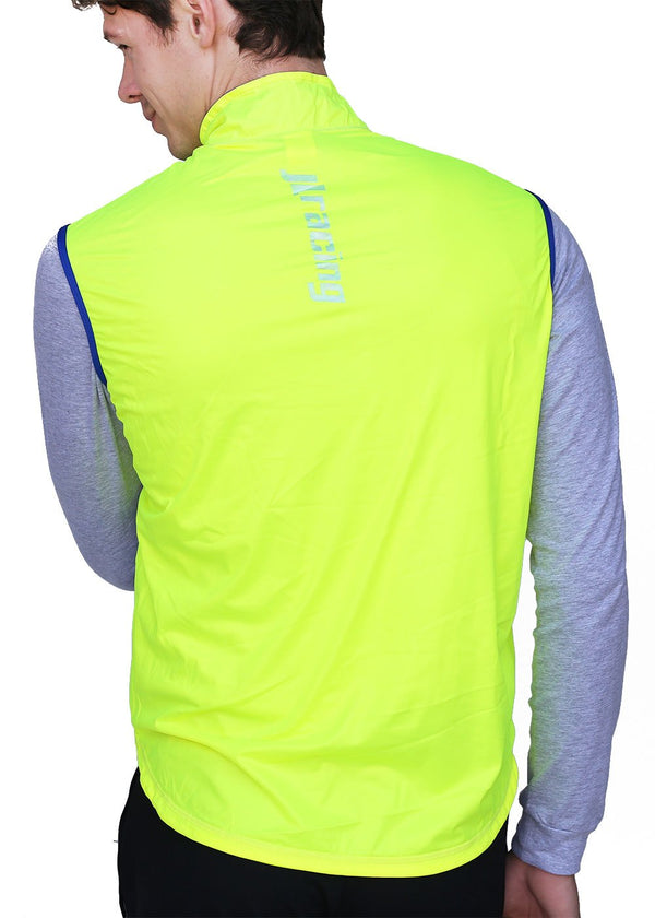 Men's Ultralite Sequel Turtleshell Royal/Hi Viz