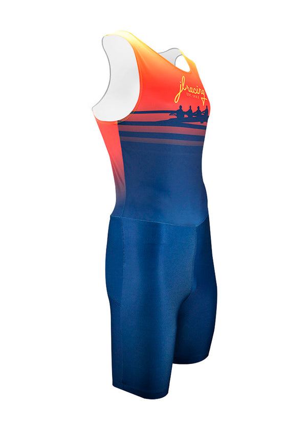 rowing unisuit zootie allinone AIO Men's Sunset Unisuit JL Racing $50-$100, JL SO CAL, Men's, Unisuit $89.00 Size XSmall  JLAthletics