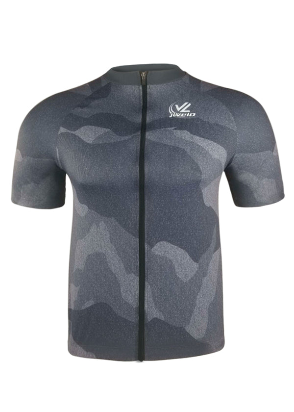 Men's Team Strip Jersey Dark Camo